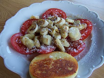 gebratene-Spargel-auf-Tomaten